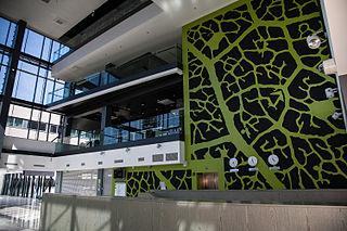 Tallinn University of Technology university in Estonia