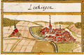 Lienzingen, Mühlacker, Andreas Kieser.png