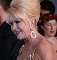 Life Ball 2009 (arrivals) Ivana Trump (cropped1).jpg