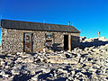 Lightning Shelter Hut on Summit of Mt.Whitney (4896506851).jpg