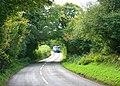 Limekiln Lane from Park Corner - geograph.org.uk - 999676.jpg