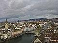 Limmatquai Zurich, (Ank Kumar, Infosys) 02.jpg