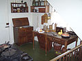 Lincoln Home National Historic Site LIHO Kitchen e.jpg