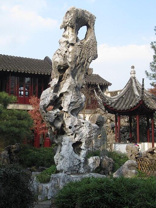 Lingering Garden, Suzhou, China (2015) - 44