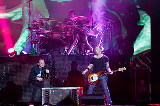 Linkin Park discography Band discography