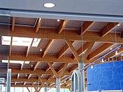 Linkopings stadsbibliotek roof2