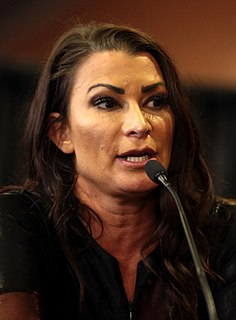 Lisa Marie Varon American professional wrestler, fitness competitor, and bodybuilder