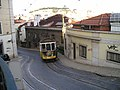 Lisboa - Calçada de São Francisco (39044991665).jpg