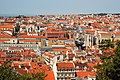 Lisbon - General view from Castle of São Jorge - panoramio.jpg