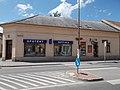 Listed residential building. - 17 Kossuth Lajos Street, Esztergom.jpg