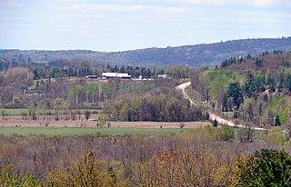 Litchfield, Quebec Municipality in Quebec, Canada