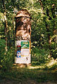 Litfaßsäule Zehlendorfer Damm 183.jpg