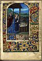 Livre d'heures à l'usage de Bourges - DKB Gks1610 4° f5r (Nativité).jpg