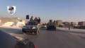 Liwa Owais al-Qorani convoy in Tabqa.png