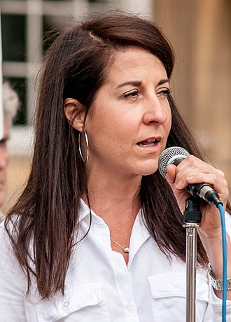 Liz Kendall - Kendall on a People's march for the NHS
