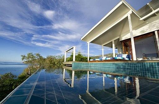 Lizard Island Resort in Queensland