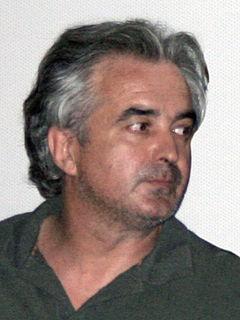 Ljubomir Kerekeš Croatian actor
