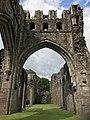 Llanthony Priory interior 06.jpg