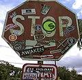 Locals Only, Kilauea, Kauai, Hawaii 2009 - panoramio.jpg
