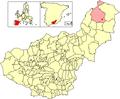 LocationBarrio Nuevo (Huéscar).png