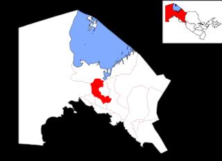 Kegeyli District District in Karakalpakstan, Uzbekistan