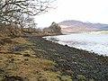 Loch Eil near Blaich. - geograph.org.uk - 125284.jpg