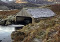 Loch Lee Boathouse - geograph.org.uk - 1112322.jpg