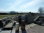 Lock and flood gates at Lydney Harbour.jpg