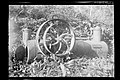 Locomóvel, Máquina a Vapor Geradora de Energia Montada sobre Rodas, Abandonada Pela P.&T. Collins, Santo Antonio - 334, Acervo do Museu Paulista da USP.jpg