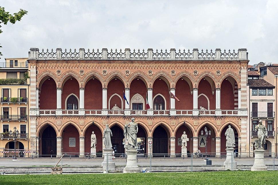 Loggia Amulea (Padua)