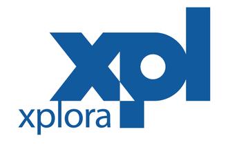 Xplora - Image: Logo Xplora 2012