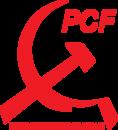 Logo du Parti communiste français.png