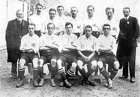 London 1908 English Amateur Football National Team.jpg