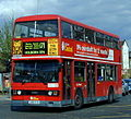 London Central bus T991 (A991 SYE), 1994 Leyland Titan B15, Forest Hill, route 171, 5 May 2001.jpg