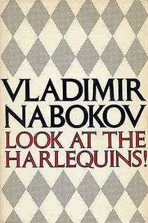 <i>Look at the Harlequins!</i>
