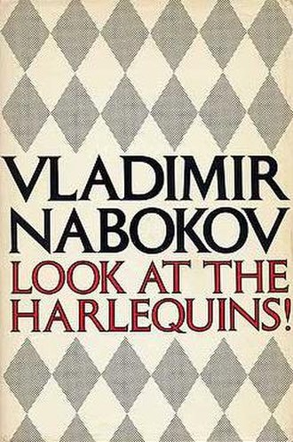 Look at the Harlequins! - First edition