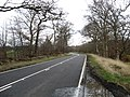 Looking back on the A70 near Glenpark - geograph.org.uk - 1246005.jpg
