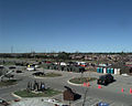 Looking like a war zone, this area in Oklahoma City, OK was devastated by an F-5 Tornado with winds up to 230 miles per hour DF-SD-00-03242.jpg
