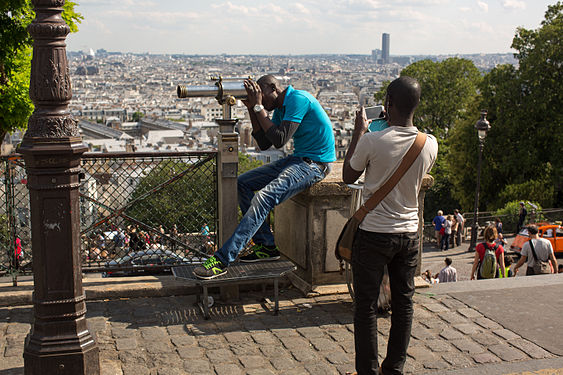 Looking out over Paris.jpg