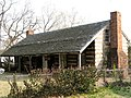 Loomis Cabin in Potosi, MO - panoramio.jpg