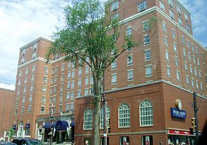 Lord Nelson Hotel - The Lord Nelson Hotel