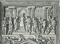 Loreto Lo Sposalizio della Vergine bassorilievo.jpg