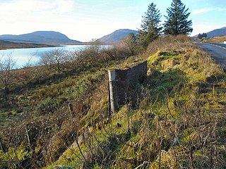 Lough Mourne (Donegal)
