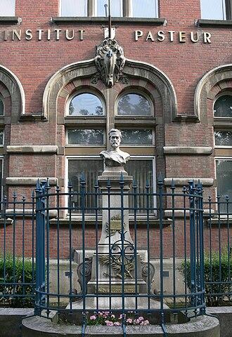 Pasteur Institute - Institut Pasteur de Lille