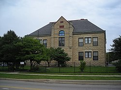 Louise White School (Batavia, IL) 01.JPG