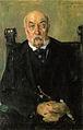 Lovis Corinth Porträt des Groß-Logenmeisters Zöllner 1906.jpg