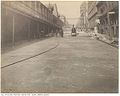 Lower Jarvis, looking north at Front Street, in 1904.jpg
