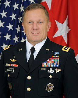 William C. Mayville Jr. US Army general