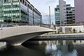 Luas bridge at Spencer Dock - panoramio (6).jpg