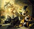 Luca Giordano - The Dream of St. Joseph - 77.52 - Indianapolis Museum of Art.jpg